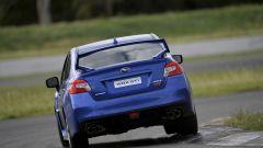 Subaru WRX STI - Immagine: 17