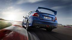 Subaru WRX STI - Immagine: 1