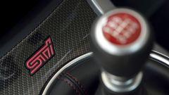 Subaru WRX STI - Immagine: 37