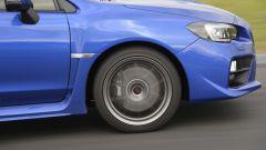 Subaru WRX STI - Immagine: 18