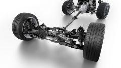 Subaru WRX STI - Immagine: 40