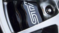 Subaru WRX STI - Immagine: 25