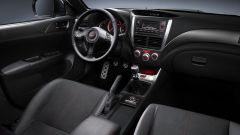 Subaru Impreza WRX STI 2011 - Immagine: 104