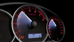 Subaru Impreza WRX STI 2011 - Immagine: 106
