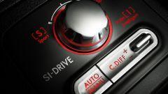 Subaru Impreza WRX STI 2011 - Immagine: 110