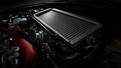 Subaru Impreza WRX STI 2011 - Immagine: 121