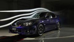 Subaru Impreza WRX STI 2011 - Immagine: 115