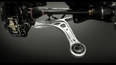 Subaru Impreza WRX STI 2011 - Immagine: 117