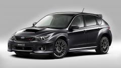 Subaru Impreza WRX STI 2011 - Immagine: 89