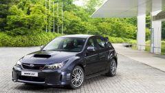 Subaru Impreza WRX STI 2011 - Immagine: 87