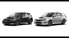 Subaru Impreza WRX STI 2011 - Immagine: 85