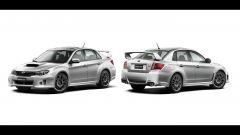 Subaru Impreza WRX STI 2011 - Immagine: 84