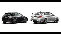 Subaru Impreza WRX STI 2011 - Immagine: 83