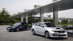 Subaru Impreza WRX STI 2011 - Immagine: 93