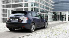 Subaru Impreza WRX STI 2011 - Immagine: 98