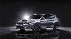 Subaru Impreza WRX STI 2011 - Immagine: 97