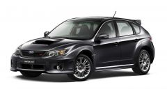 Subaru Impreza WRX STI 2011 - Immagine: 96