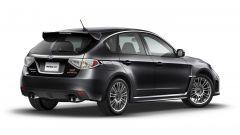 Subaru Impreza WRX STI 2011 - Immagine: 95