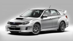 Subaru Impreza WRX STI 2011 - Immagine: 94