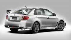 Subaru Impreza WRX STI 2011 - Immagine: 82