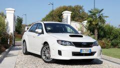 Subaru Impreza WRX STI 2011 - Immagine: 38