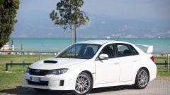 Subaru Impreza WRX STI 2011 - Immagine: 46