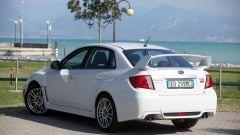 Subaru Impreza WRX STI 2011 - Immagine: 47