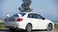 Subaru Impreza WRX STI 2011 - Immagine: 48