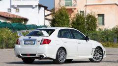 Subaru Impreza WRX STI 2011 - Immagine: 49