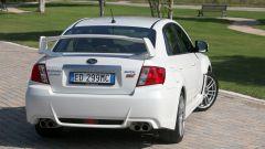 Subaru Impreza WRX STI 2011 - Immagine: 50