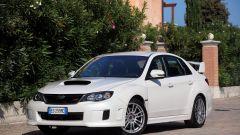 Subaru Impreza WRX STI 2011 - Immagine: 51