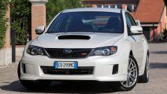 Subaru Impreza WRX STI 2011 - Immagine: 52