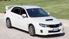 Subaru Impreza WRX STI 2011 - Immagine: 53