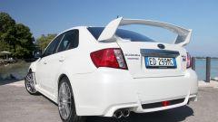 Subaru Impreza WRX STI 2011 - Immagine: 54