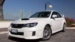 Subaru Impreza WRX STI 2011 - Immagine: 44