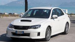 Subaru Impreza WRX STI 2011 - Immagine: 39