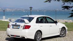 Subaru Impreza WRX STI 2011 - Immagine: 40