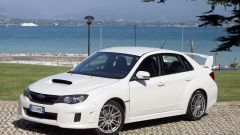 Subaru Impreza WRX STI 2011 - Immagine: 41