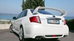 Subaru Impreza WRX STI 2011 - Immagine: 42