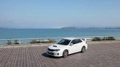 Subaru Impreza WRX STI 2011 - Immagine: 43