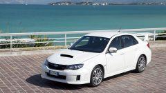 Subaru Impreza WRX STI 2011 - Immagine: 55