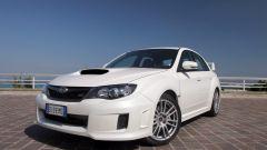 Subaru Impreza WRX STI 2011 - Immagine: 58