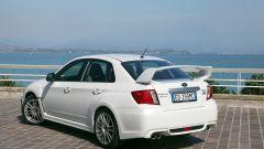 Subaru Impreza WRX STI 2011 - Immagine: 72