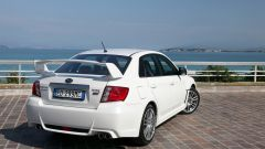 Subaru Impreza WRX STI 2011 - Immagine: 73
