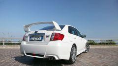 Subaru Impreza WRX STI 2011 - Immagine: 74
