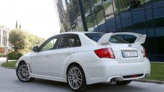 Subaru Impreza WRX STI 2011 - Immagine: 75