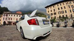 Subaru Impreza WRX STI 2011 - Immagine: 77