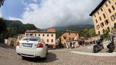 Subaru Impreza WRX STI 2011 - Immagine: 78