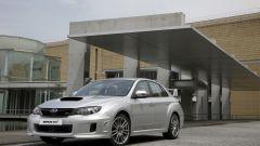 Subaru Impreza WRX STI 2011 - Immagine: 79