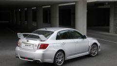 Subaru Impreza WRX STI 2011 - Immagine: 71